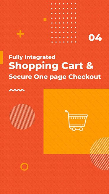 Secure Shopping Cart Onepage Checkout